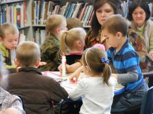 Story Time @ West Union Library | West Union | Ohio | United States