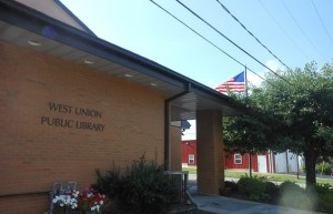 Friends Planning Meeting @ West Union Library | West Union | Ohio | United States