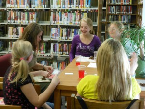 Teens @ Manchester Library | Manchester | Ohio | United States