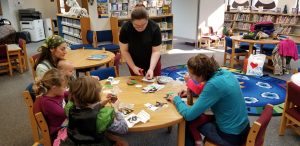 Storytime @ Peebles Library | Peebles | Ohio | United States