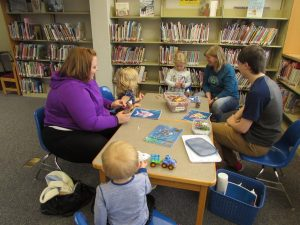 Story Time @ Peebles Library | Peebles | Ohio | United States
