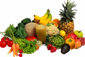 Healthy Snacks @ Peebles Library   Peebles   Ohio   United States