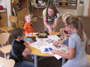 After School @ North Adams Library | Seaman | Ohio | United States
