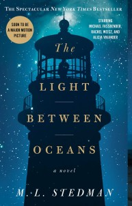 Book Club: Light Between Oceans @ North Adams Library | Seaman | Ohio | United States