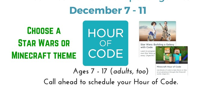 Hour of Code Teaches Computer Science