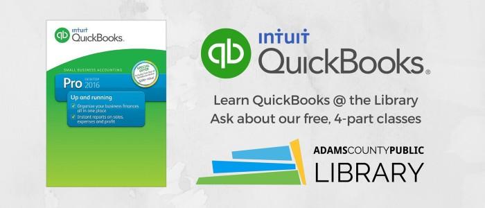 Learn QuickBooks