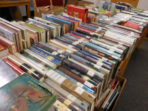 Book Sale @ Peebles Library | Peebles | Ohio | United States