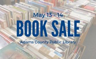 ACP Book Sale 2
