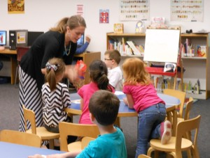 Story Time @ Manchester Library | Manchester | Ohio | United States