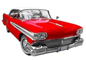 Classic Car Show @ West Union Library | West Union | Ohio | United States