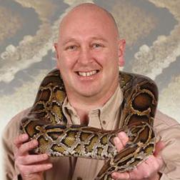 Discover Reptiles @ North Adams Library | Seaman | Ohio | United States