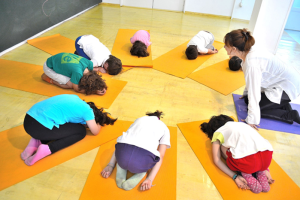 Children's Yoga @ North Adams Library   Seaman   Ohio   United States