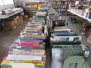 Book Sale @ West Union Library | West Union | Ohio | United States