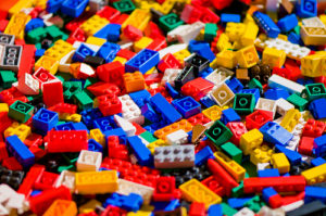 Lego Game Day @ North Adams Library | Seaman | Ohio | United States