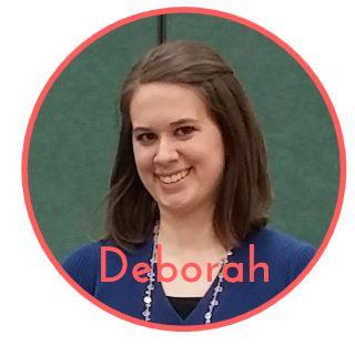 Deborah Cumberledge