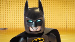 Lego Batman Movie @ Manchester Library | Manchester | Ohio | United States