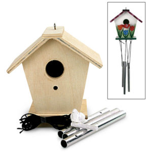 Build Birdhouses @ West Union | West Union | Ohio | United States