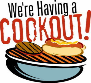 Finale Cookout @ Peebles Library | Peebles | Ohio | United States