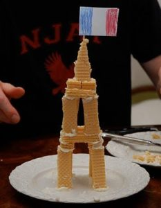 Edible Architecture @ West Union Library | West Union | Ohio | United States