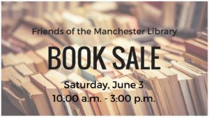 Book Sale @ Manchester Library   Manchester   Ohio   United States