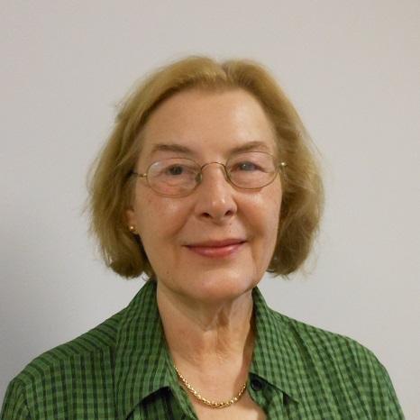 Barbara Finnegan