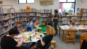 Tween Activity Club @ West Union Library