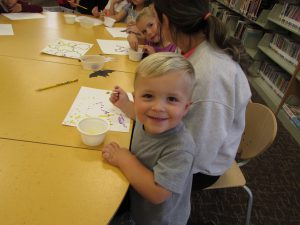 Story Time @ North Adams Library | Seaman | Ohio | United States
