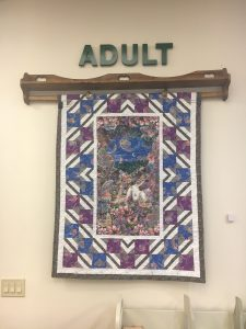 Adults: Craft Club @ North Adams Library | Seaman | Ohio | United States