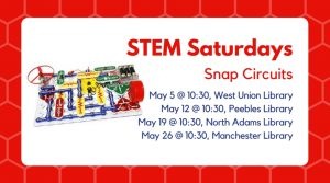 STEM Saturdays @ Manchester Library | Manchester | Ohio | United States
