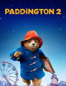 Movie: Paddington 2 @ Peebles Library | Peebles | Ohio | United States