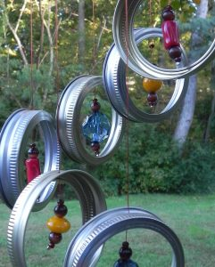 DIY Wind Chimes @ West Union Library   West Union   Ohio   United States