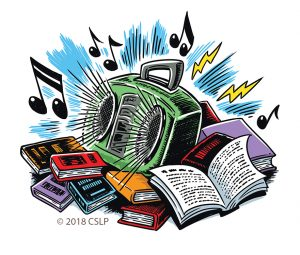 Learn How Music Is Recorded @ Peebles Library | Peebles | Ohio | United States