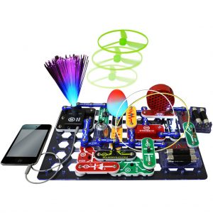 Snap Circuits & Board Petting Zoo @ Peebles Library | Peebles | Ohio | United States