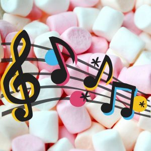 Marshmallows and Music @ North Adams Public Library | Seaman | Ohio | United States