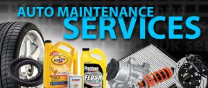 Auto Maintenance @ West Union Library | West Union | Ohio | United States