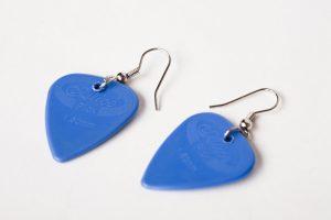 Guitar Pick Jewelry @ Peebles Library | Peebles | Ohio | United States