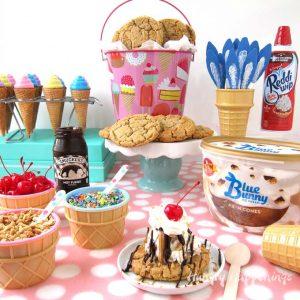Ice Cream Party @ West Union Library | West Union | Ohio | United States