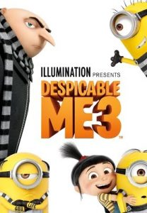 Despicable Me 3 @ Manchester Library | Manchester | Ohio | United States