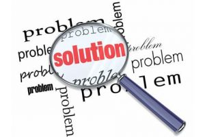 Problem Solving Skills @ West Union Library | West Union | Ohio | United States