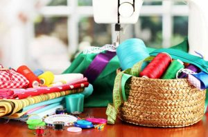 Sewing Basics @ West Union Library | West Union | Ohio | United States