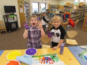 After School Program @ North Adams Library