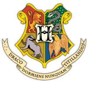 Hogwarts at the Library @ Manchester Library | Manchester | Ohio | United States