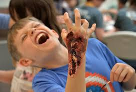 Tweens: Spooky Makeup @ West Union Library | West Union | Ohio | United States