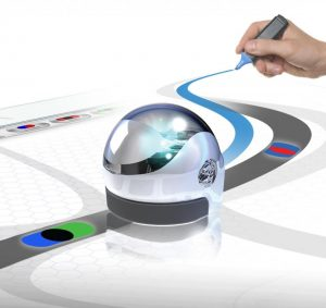 STEM Saturday: Ozobots @ West Union Library