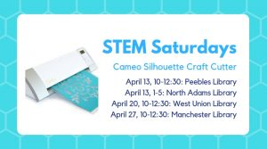 STEM Saturday @ West Union Library
