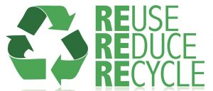 Recycle Right @ Peebles Library