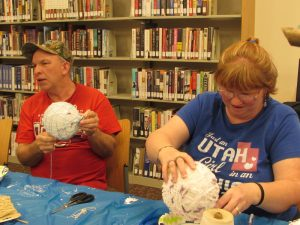 Adult Craft Club @ North Adams Library