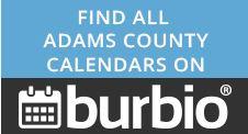 Burbio Event Calendar