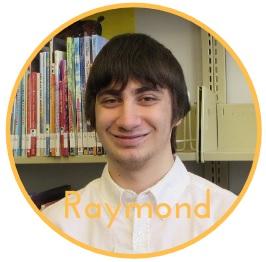 Raymond Dunn