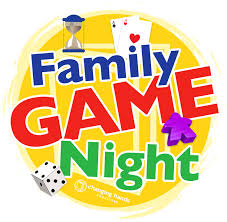 Family Game Night @ North Adams Library